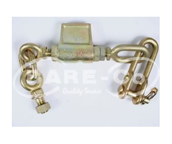 CHAIN STAY ASSY - FORDSON MAJOR