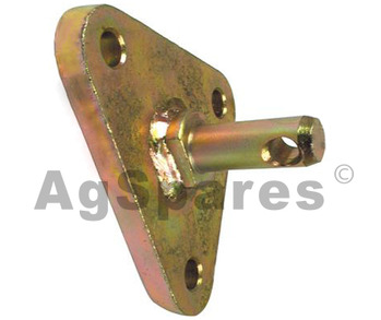 Stabiliser Bracket DB 1/2 Holes DB