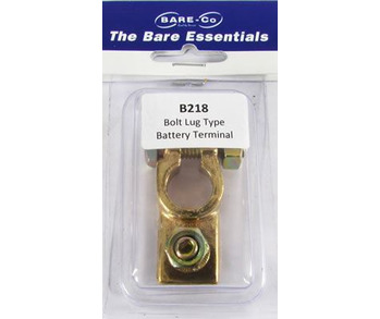 BOLT LUG TYPE BATTERY TERMINAL