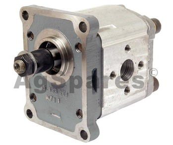 Hydraulic Pump Single