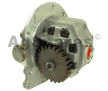 Hydraulic Pump Less Dual Power Ford