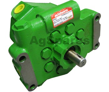 Hydraulic Pump JD Keyed Shaft