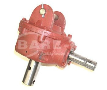 POST HOLE DIGGER GEARBOX 35HP