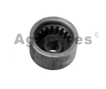 Hydraulic Pump Coupler DB