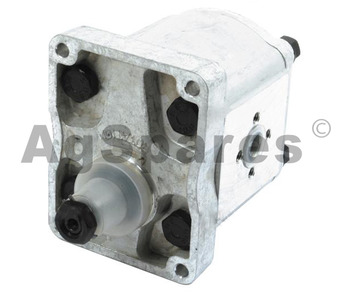 Hydraulic Pump Anticlock 31L Fiat
