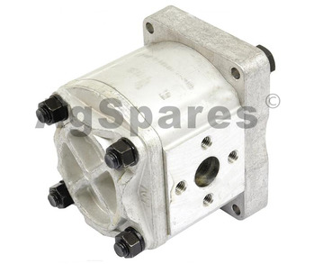 Hydraulic Pump 33L clockwise Fiat