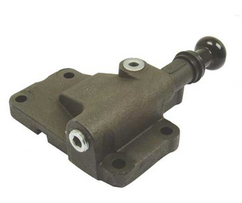 Hydraulic Diverter Valve Ford