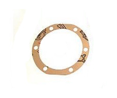 Gasket - Side Cover Plate