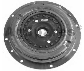 Drive Damper MF (4Cyl) 320mm
