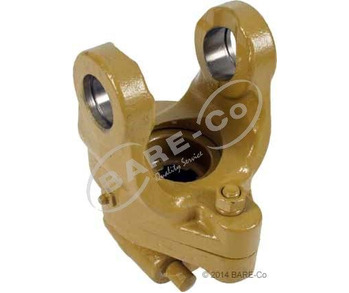 QR SHEAR BOLT YOKE 1-3/8X 6 SPLINE