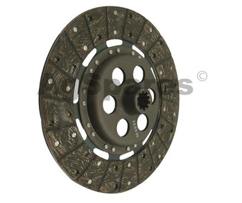 Clutch Plate 12 Inch Main 10 Spline