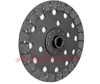 Clutch Plate 11in Main 32mm Face 10 Sp*