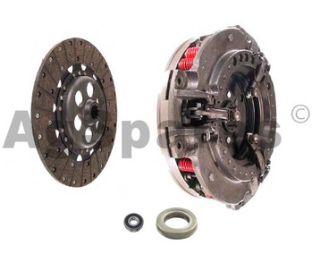 Clutch Kit MF65-165 (11 Inch)