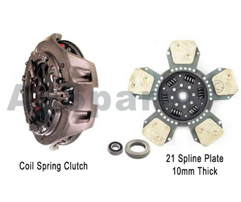 Clutch Kit MF390-699 (13 Inch) Coil Spri