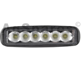 LED Quad Light / Work Light Bar 1500 Lum