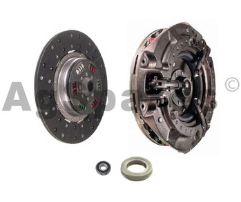 Clutch Kit MF390 Organic
