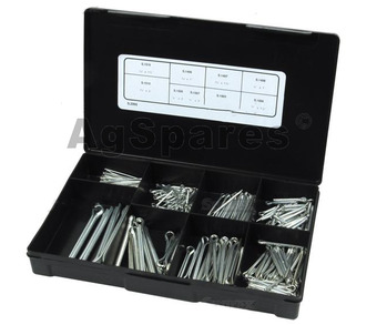 COTTER PIN ASSORTMENT BOX