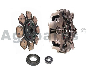 Clutch Kit MF373-397 (12 Inch)