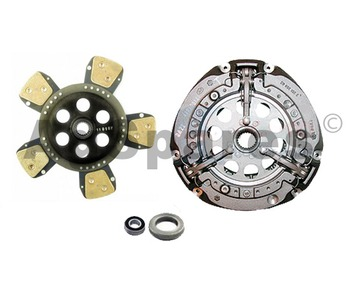 Clutch Kit MF365-4240 Ceramic 305mm