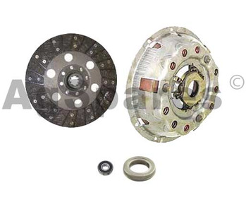Clutch Kit MF35-135 Petrol Single
