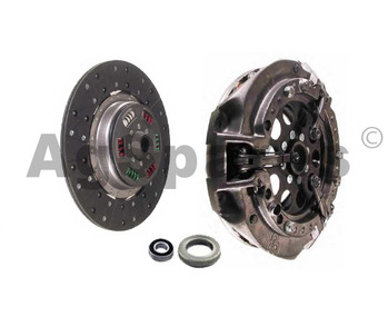 Clutch Kit MF350 Split Torque