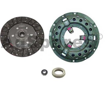 Clutch Kit MF35 4 Cyl Diesel