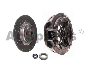 Clutch kit MF342-390 (12 Inch) Split Tor