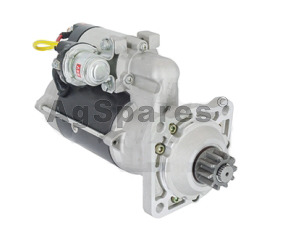 Starter Motor Gear Red JD 6000 Ser 6 cyl