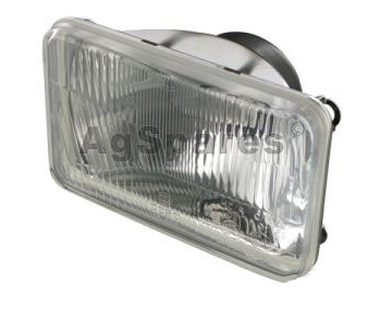 Head Light JD 6000 Series *