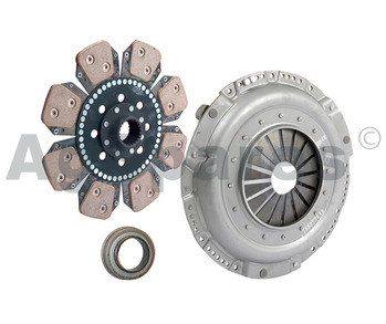 Clutch Kit MF2600-3600 Series (14 Inch)