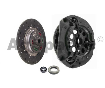 Clutch Kit MF253-375 Split Torque