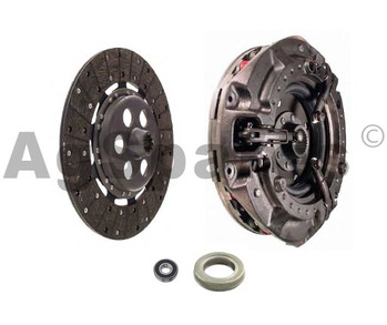 Clutch Kit MF185-690 (12 Inch) 25 Spl PT