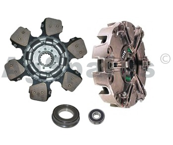 Clutch Kit MF184-294 (11 Inch) Ceramic