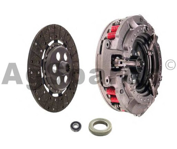 Clutch Kit MF165-188 (12 Inch) 10 Spl PT