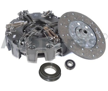 Clutch Kit MF154-353 (11 Inch) Organic