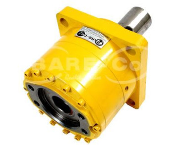 SMALL PLANETARY PHD GEARBOX 2