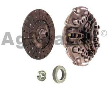 Clutch kit MF1080-1085 -25 Spline PTO