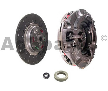Clutch Kit MF 253-375 Organic