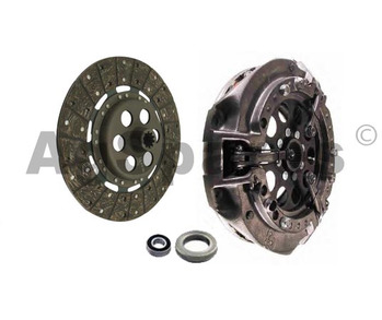 Clutch Kit MF 135-550 (3Cyl) Split Torqu