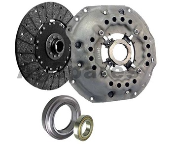 Clutch Kit Ford 13 Inch Standard