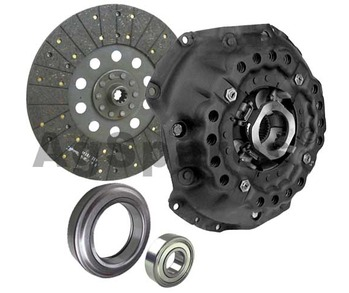 Clutch Kit Ford 13 Inch 10 Spline Main