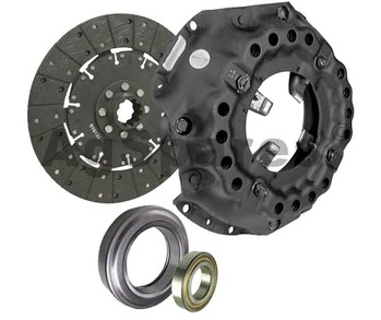 Clutch Kit Ford 12 Inch with Dual Power
