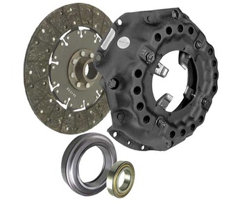 Clutch Kit Ford 12 Inch Standard
