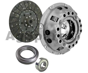 Clutch Kit Ford 11 Inch 4 Finger