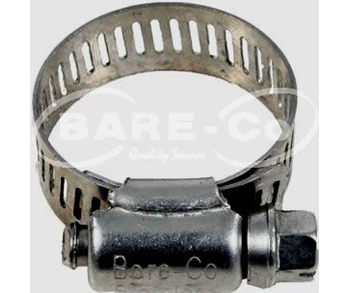 HOSE CLAMP 2 1/4STAINLESS STL