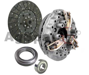 Clutch Kit 11 Inch Dual 10 Spline Main