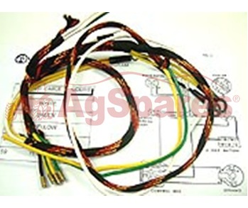 Wiring Harness TEA20 (6 or 12v)