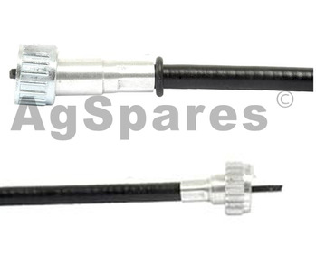 Tachometer Cable Assembly
