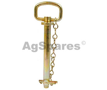 Drawbar Pin 3/4 x 6 1/4 inch