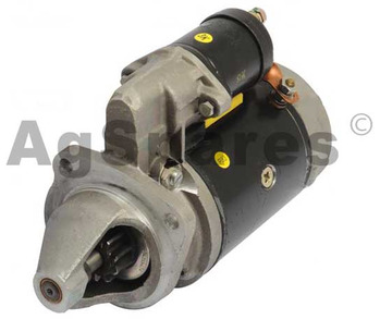 Starter Motor no Key Switch IH250-434